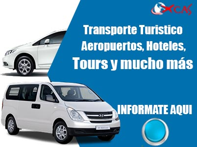 taxis turismo